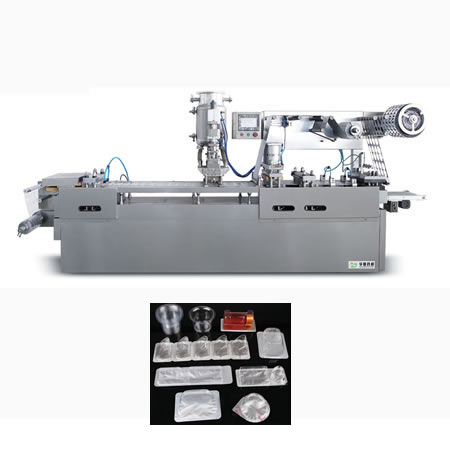 Liquid Blister Packing Machine