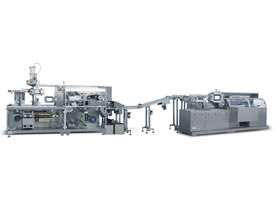 Linkage Production Line